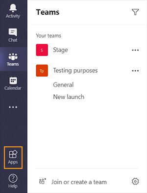 Microsoft Teams i Adobe CC